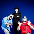 Hear The New Jack White And Insane Clown Posse Collaboration, Sampling Mozart And Featuring JEFF The Brotherhood