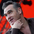 Morrissey at the Pageant, St. Louis, Wednesday, April 8