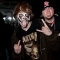 The Ten Best/Worst Dressed Juggalos at the Anybody Killa/Blaze Ya Dead Homie Show