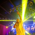 Tech N9ne at Pop's Last Night: Here Are Some Photos of Wicked Clowns