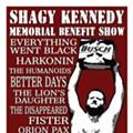 R.I.P. Shagy Kennedy,  Everything Went Black Guitarist