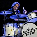 Interview, Part Two: Max Weinberg on His Time with Conan O'Brien, Taking Advice from Ringo Starr and Being a Business Man