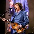 The Paul McCartney St. Louis Presale is Happening Now!