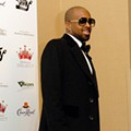 Photos: Nelly's Black and White Ball at the Chase Park Plaza