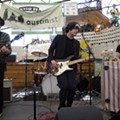 SXSW: Day 1 with M. Ward, Billy Bob Thornton, Caitlin Rose and Gringo Star