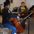 STL's Play It Forward Program Puts Instruments in the Hands of Needy Kids