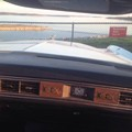 Waylon Jennings' 1973 Cadillac Eldorado Convertible Is For Sale on Craigslist