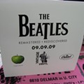 Beatles Day is Packed at Vintage Vinyl, And Here's Why...