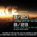 The Force Doing a Vintage Vinyl In-Store Tomorrow For a Good Cause