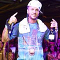 Punks Petition to Kick Riff Raff and Kosha Dillz Off Warped Tour