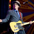 Elvis Costello, Willie Nelson, Dr. Dog, Res and More in This Week's Show Announcements