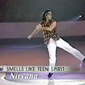 "Move Over, Johnny Weir: It's ""Nirvana on Ice""!"