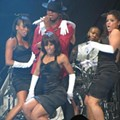 Show Review: Alicia Keys at the Scottrade Center in St. Louis, April 27, 2008