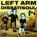 Left Arm CD release show at the Stagger Inn, Saturday, November 10