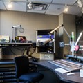 Vote for the First Song to be Played On-Air from KDHX's New Studios
