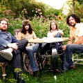 The Sheepdogs, Fishbone Lead This Week's Show Announcements