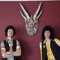 Interview: The Mars Volta's Omar Rodriguez-Lopez