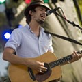 Cory Chisel and the Wandering Sons Coming to the Firebird