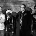 Meet Self-Proclaimed C.H.U.D Punks, Animal Teeth, at the Acid Kat Fall Fest Tonight