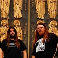 Boris and Pallbearer at the Firebird 5/12/13: Review and Setlist