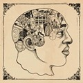 Tom Huck On His Roots <i>Phrenology</i> Cover and Motorhead