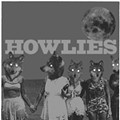 Poster: The Howlies and Left Arm at the Firebird