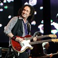 Update on Mike Campbell, Guitarist for Tom Petty & the Heartbreakers