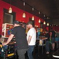 Nightclubbing: South City Pinball, Punk and PBR Emporium The Silver Ballroom