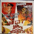 This Week's Show Flyers, May 6-12, 2010
