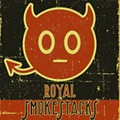 A Monad Evolves: The Royal Smokestacks' Debut Comes Out Tomorrow