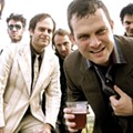 Show Review + Setlist: Electric Six at the Firebird, December 30