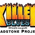Killer Blues to Install Headstones at the Graves of Stagger Lee, Milton Sparks This Weekend