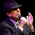 Leonard Cohen at the Fabulous Fox: Confirmed, With Ticket Info!