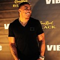 "Nelly to His Daughters' Potential Boyfriends: ""I'm a Proud Member of the NRA"""