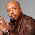 MC Hammer Comes to Ferguson, Probably Fixes Everything