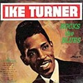 Ike Turner Day in St. Louis: September 2, at Big Muddy Blues Festival