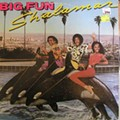 Second Spin: Shalamar, <em>Big Fun</em>