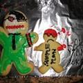 Holiday MP3 Post #4: A Very Emo Christmas