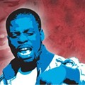 Gotta Be Karim Brings Chicago's Rhymefest to St. Louis