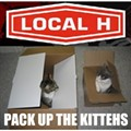 Tonight! Local H, Electric Six and Golden Dogs at FUBAR. Also, Cats Love Local H.