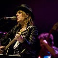 Win Lucinda Williams Tickets!