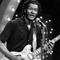 "Twelve Days of STL Christmas, Day 11: Chuck Berry, ""Spending Christmas"""