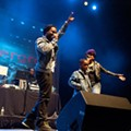 Review: Hip-Hop 911/Stop the Violence Concert, The Pageant, Saturday, January 29