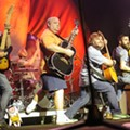 Tenacious D at the Pageant, 7/23/12: Review, Photos and Setlist