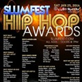 S.L.U.M. Fest Hip-Hop Awards 2014: Here Are This Year's Nominees