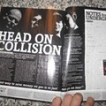 Head on Collision Appears in <em>Thrasher</em>