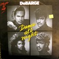 "Second Spin: DeBarge, ""Dance All Night"" (Special 12"" Mix)"