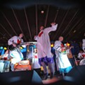 The Polyphonic Spree is Today's Most Joyful Band: Photo Evidence