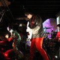 Man or Astro-man? at the Duck Room, 10/10/11: Review, Photos And Setlist