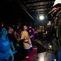 Kool Keith at the Firebird, Wednesday, April 6
